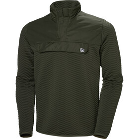 Helly Hansen Lillo Sweater Herre forest night
